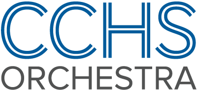 Cherry Creek High School Orchestra Logo